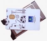 Cam-модуль (CI+) НТВ Плюс Восток для HD с картой доступа и договор НТВ+