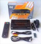 Gi HD Slim 2M