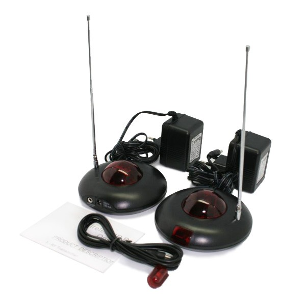 радиоудлинитель пульта