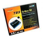 TBS Qbox S2 USB DVB-S2