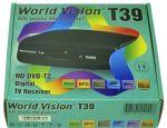 World Vision T39 c выносным ИК датчиком