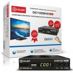 D-color DC1002hd mini (RF Loop, USB)