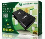 GI HD Slim 3+ plus (Спутниковый ресивер HD с картоприёмником)