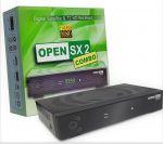 Open SX2 Combo (DVB-S2/T2 ресивер) - уценка мятая коробка