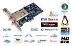 Prof Revolution S2-8000 PCI-E (с пультом)