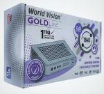 Цифровая приставка World Vision T64D (DVB-T2/DVB-C)